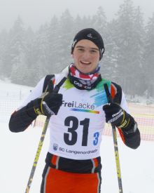 Schwarzwälder-Läufertag-Staffel 2017